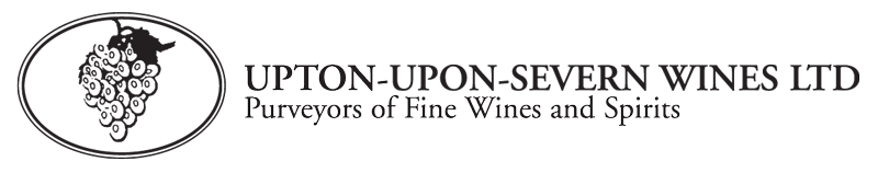 Upton-Upon-Severn Wines Logo